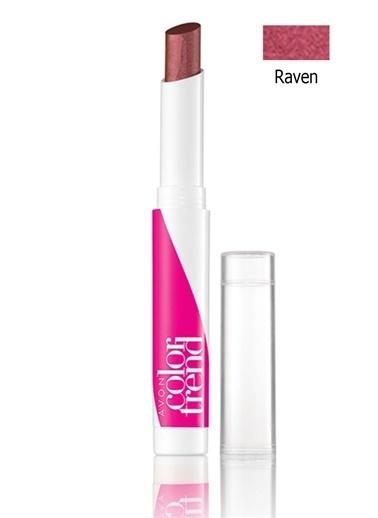 Avon Color Trend Infinity Ruj Raven Kırmızı